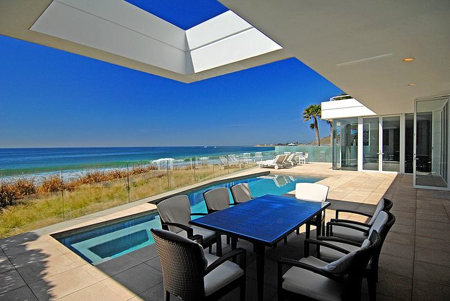 Malibu California Beach House California Beaches