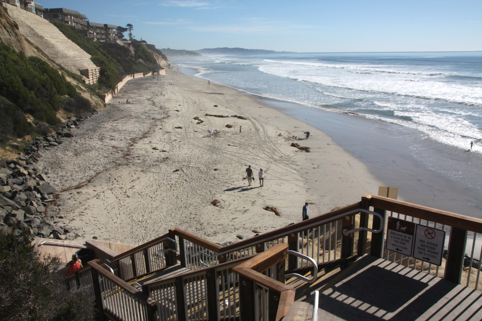 Beaches In Solana Beach Ca