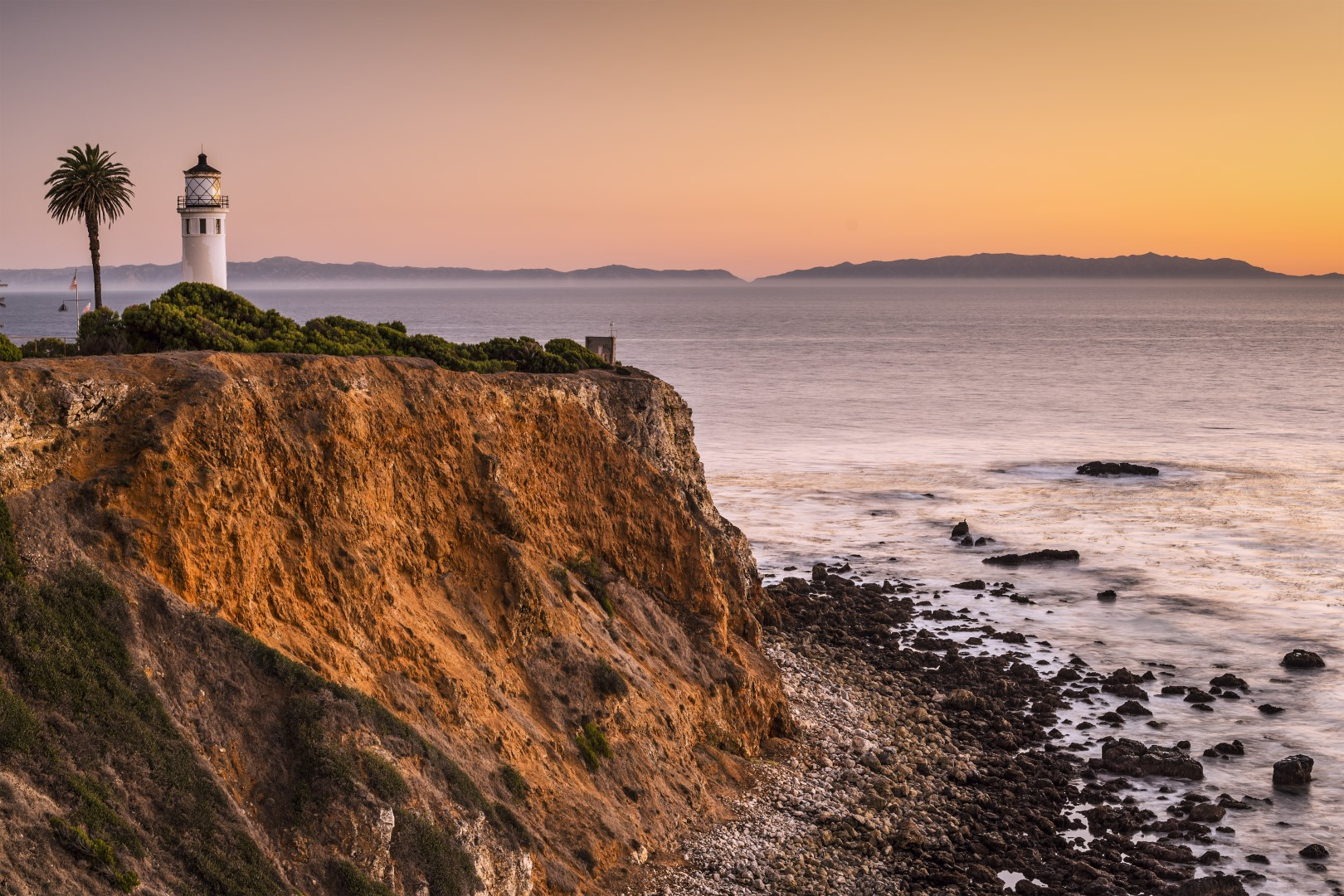 Point Vicente Park and Lighthouse, Rancho Palos Verdes, CA