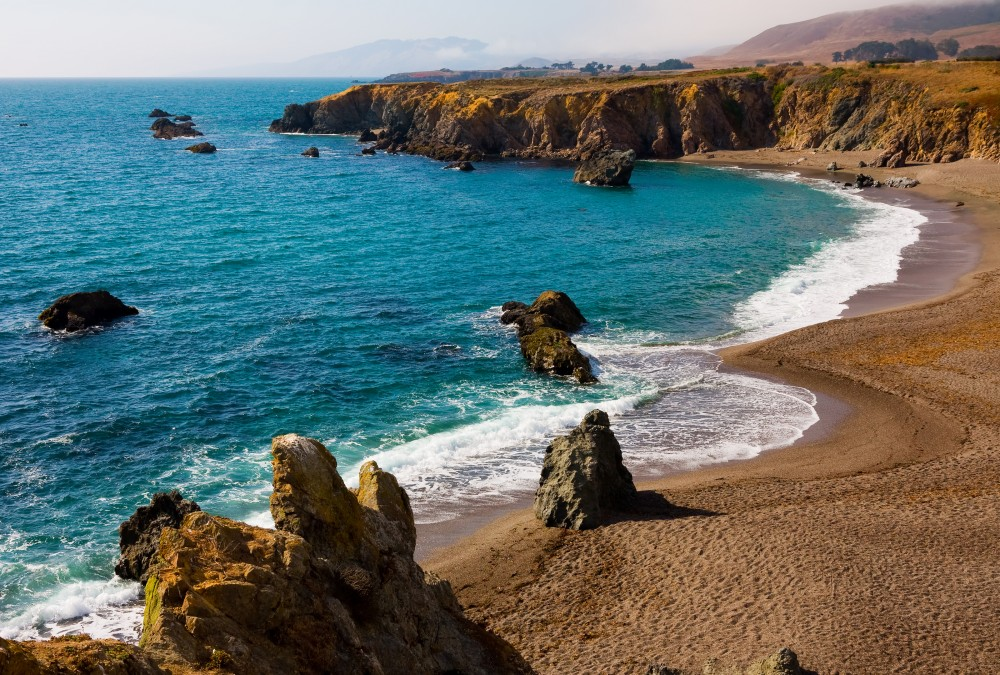 15 Gorgeous Beaches In Northern California You Must See