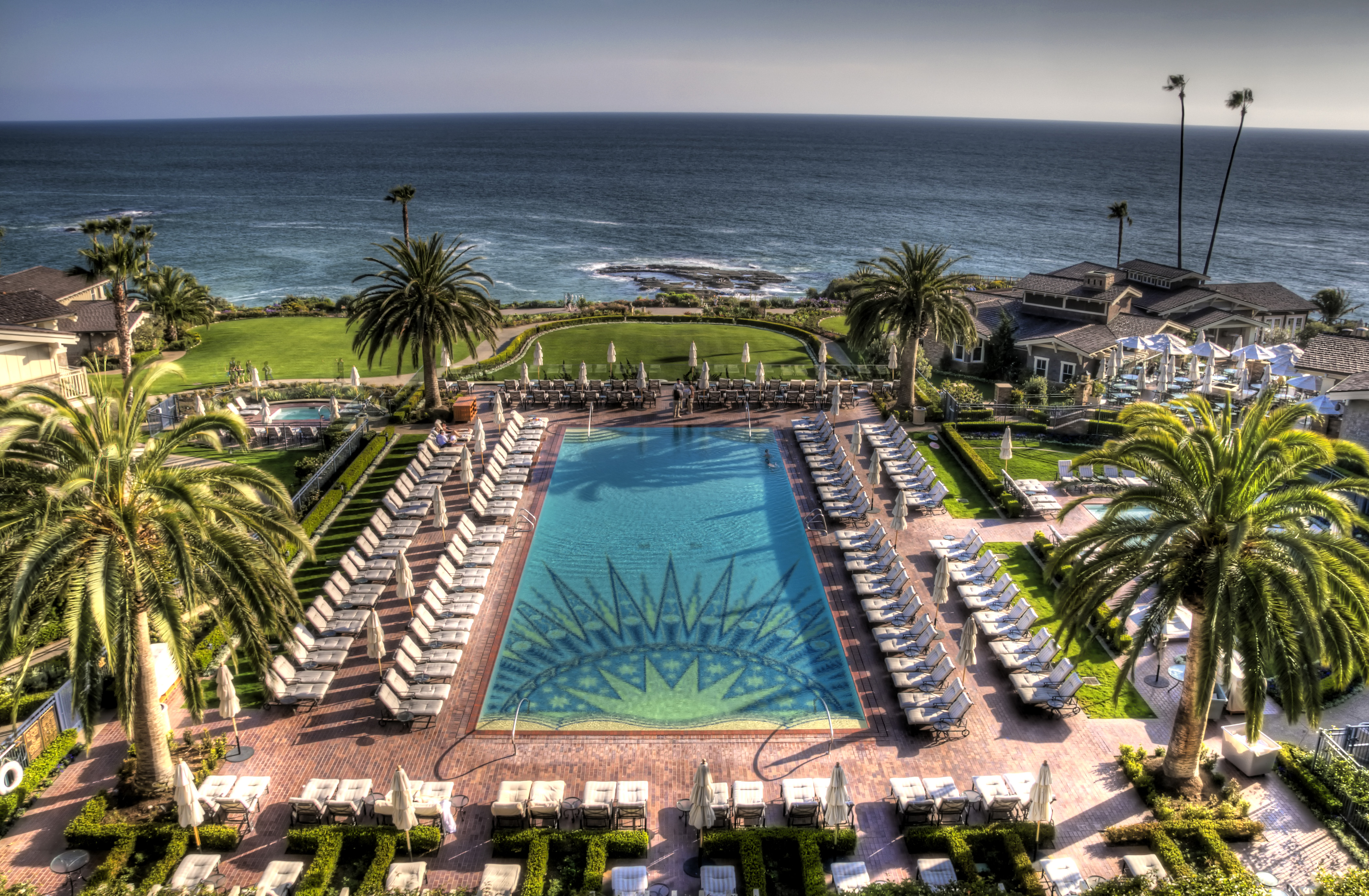 best beach resorts & hotels of southern california