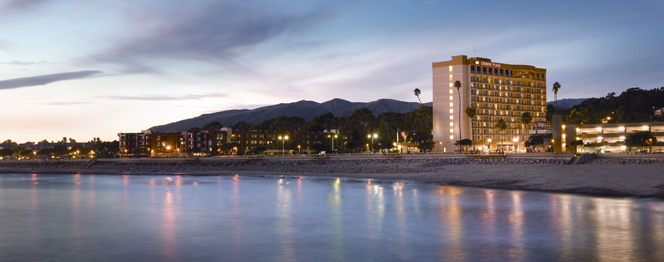 Hotels In Downtown Ventura Ca