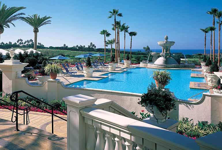Monarch Beach Resort Photos Map Weather