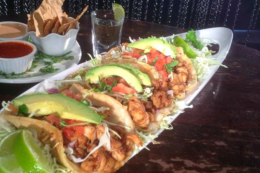 Oscar S Mexican Seafood San Diego Ca California Beaches