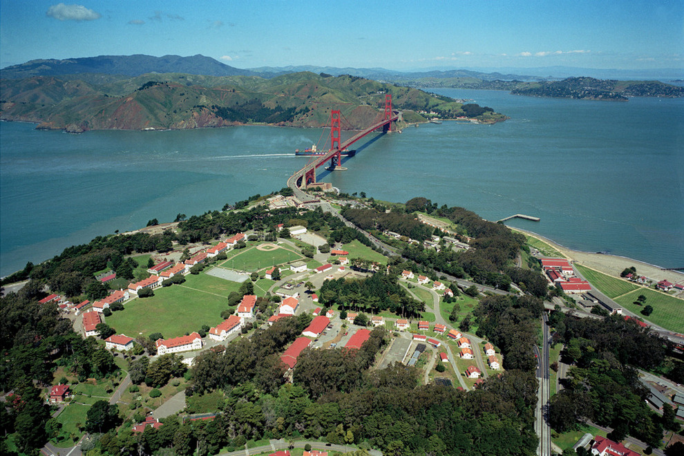 Hotels Near San Francisco University