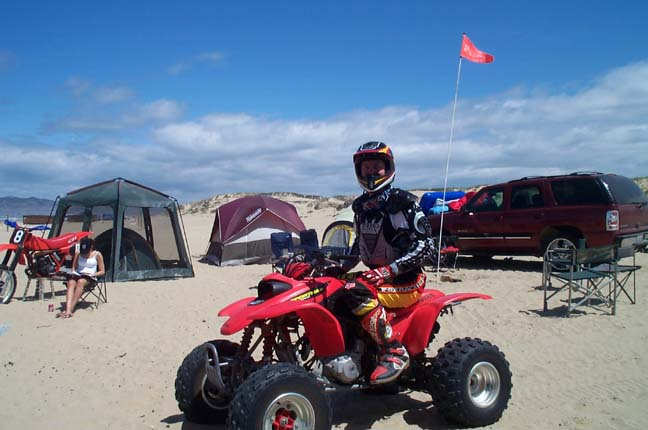 Beach Atv Rentals Grover Beach Ca California Beaches