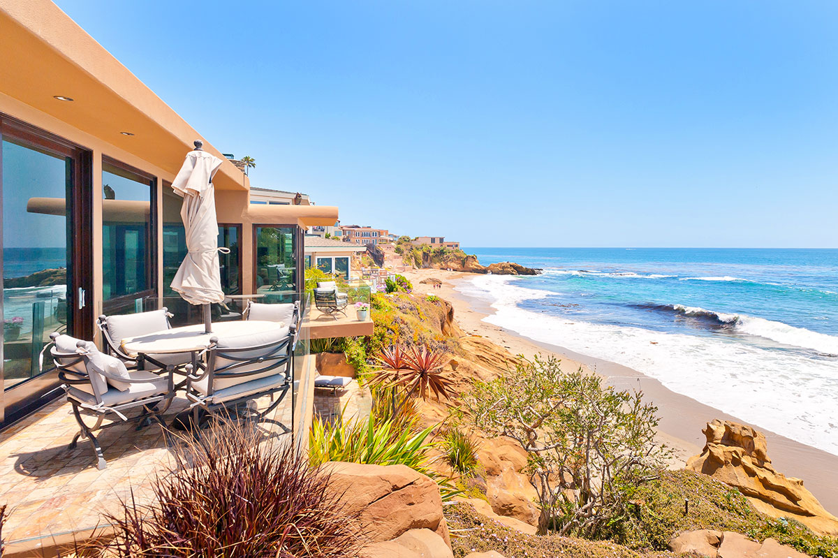 One Bedroom Laguna Beach