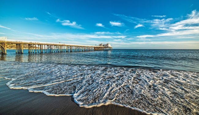 Must See Beaches For Your Next Trip To La